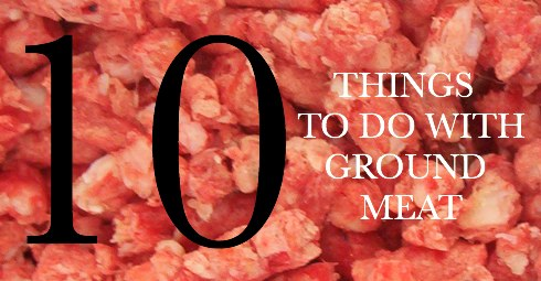 ground-meat