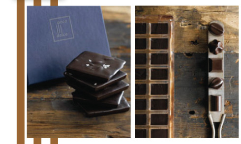 Poco Dolce Chocolate