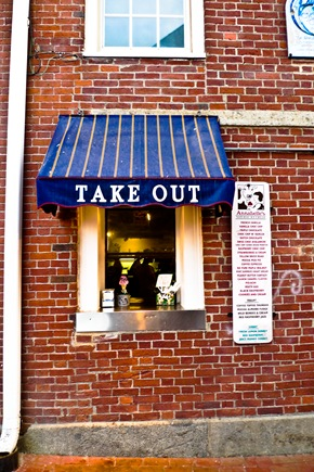 annabelles takeout window