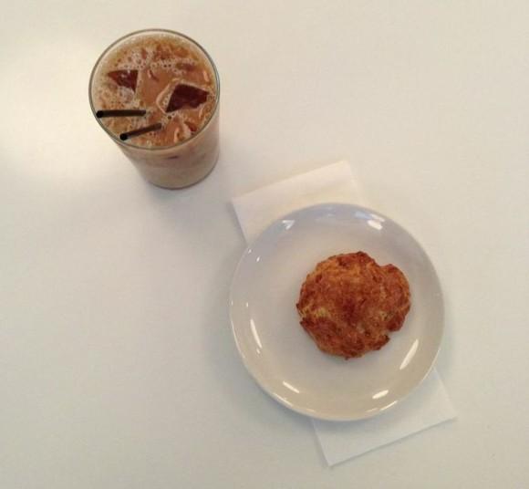Maple Biscuit Sportello
