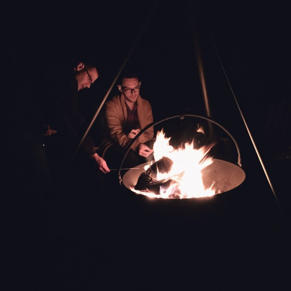 north conway fire pits
