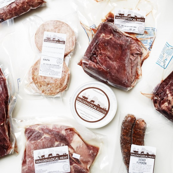 walden local meat share