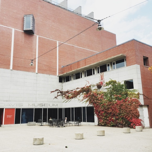 Davis Museum and Cultural Center