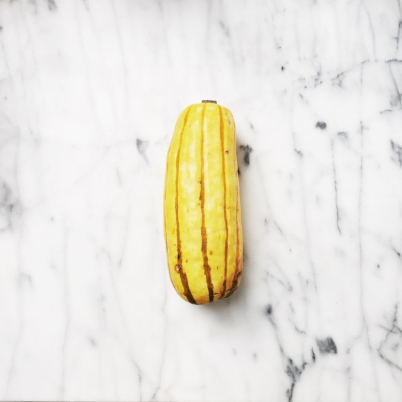 Delicata Squash from Volante Farms