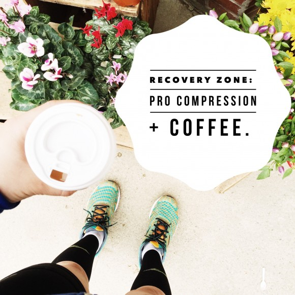 PROCompression Giveaway Second Lunch
