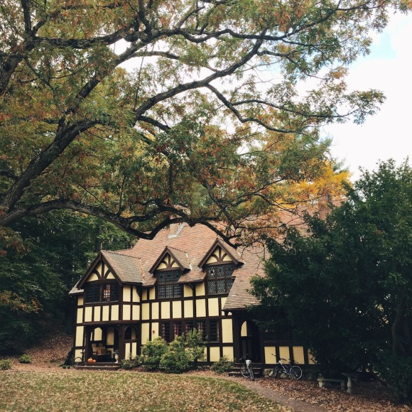 Shakespeare House Wellesley