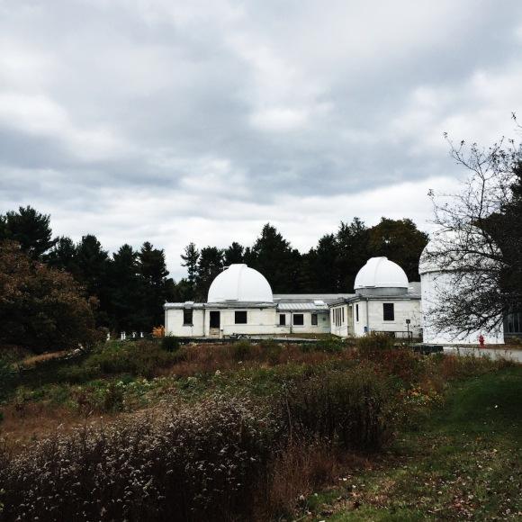 Wellesley College Observatory