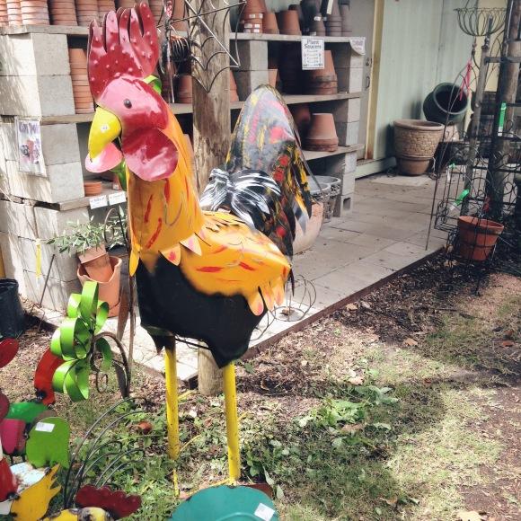 A Texan Beyonce Chicken