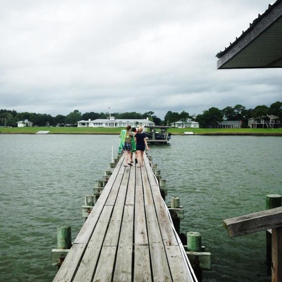 TCYC Boardwalk Kemah Texas