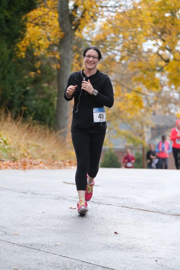 Sam Tackeff Half Marathon