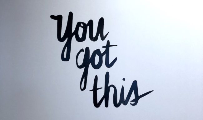 You Got This Valley Venture Mentors Wall Art